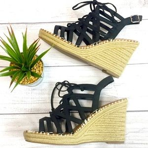 Brand NEW~AMERICAN HERITAGE SO Sandals~Size 8 1/2~